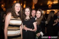 Winter Soiree Hosted by the Cancer Research Institute's Young Philanthropists Council #70