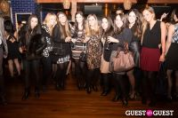 Winter Soiree Hosted by the Cancer Research Institute's Young Philanthropists Council #78