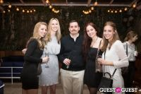 Winter Soiree Hosted by the Cancer Research Institute's Young Philanthropists Council #105