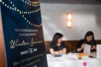 Winter Soiree Hosted by the Cancer Research Institute's Young Philanthropists Council #107