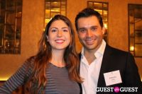HBS Young Alumni Networking Event 2014 #4