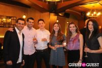 HBS Young Alumni Networking Event 2014 #5