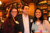 HBS Young Alumni Networking Event 2014 #17