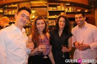 HBS Young Alumni Networking Event 2014 #20