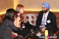 HBS Young Alumni Networking Event 2014 #23