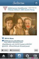 Perez ONI Austin: Guess Eyewear #SeeDifferently Photo Booth at SXSW #42