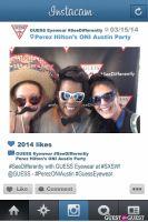 Perez ONI Austin: Guess Eyewear #SeeDifferently Photo Booth at SXSW #45