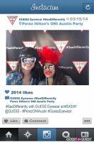 Perez ONI Austin: Guess Eyewear #SeeDifferently Photo Booth at SXSW #52