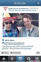 Perez ONI Austin: Guess Eyewear #SeeDifferently Photo Booth at SXSW #55