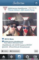 Perez ONI Austin: Guess Eyewear #SeeDifferently Photo Booth at SXSW #61