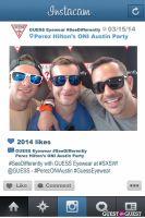 Perez ONI Austin: Guess Eyewear #SeeDifferently Photo Booth at SXSW #63