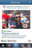 Perez ONI Austin: Guess Eyewear #SeeDifferently Photo Booth at SXSW #64