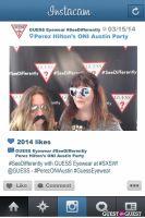 Perez ONI Austin: Guess Eyewear #SeeDifferently Photo Booth at SXSW #65