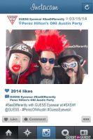 Perez ONI Austin: Guess Eyewear #SeeDifferently Photo Booth at SXSW #69