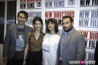 New Directors/New Films 2014 #4