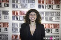 New Directors/New Films 2014 #67