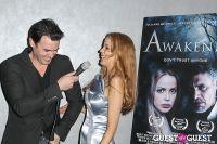 Awakened New York Red Carpet Premiere #27