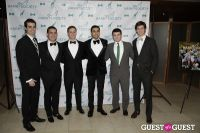 The Hark Society's 2nd Annual Emerald Tie Gala #14