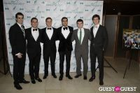 The Hark Society's 2nd Annual Emerald Tie Gala #15
