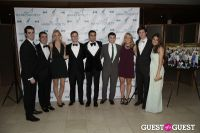 The Hark Society's 2nd Annual Emerald Tie Gala #16