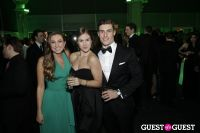 The Hark Society's 2nd Annual Emerald Tie Gala #217