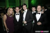 The Hark Society's 2nd Annual Emerald Tie Gala #218