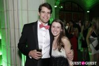 The Hark Society's 2nd Annual Emerald Tie Gala #221