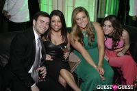The Hark Society's 2nd Annual Emerald Tie Gala #239