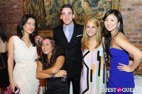 The Valerie Fund's 4th Annual Junior Board Mardi Gras Gala #419