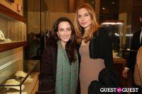Reception Celebrating Elena Syraka's Jewelry Designs #54