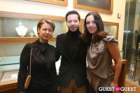 Reception Celebrating Elena Syraka's Jewelry Designs #91