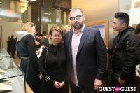 Reception Celebrating Elena Syraka's Jewelry Designs #92