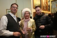 Reception Celebrating Elena Syraka's Jewelry Designs #99