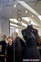 BOYY SS14 Launch at Bergdorf's #119