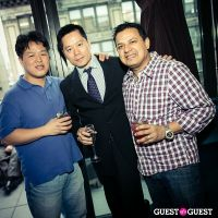 Everyday Health IPO Party #256