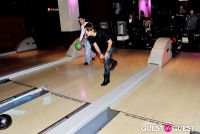 Jonathan Cheban Hosts Bowling Benefit at Frames Bowling Lounge in NYC #5