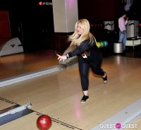 Jonathan Cheban Hosts Bowling Benefit at Frames Bowling Lounge in NYC #8