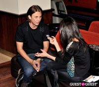 Jonathan Cheban Hosts Bowling Benefit at Frames Bowling Lounge in NYC #11