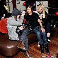 Jonathan Cheban Hosts Bowling Benefit at Frames Bowling Lounge in NYC #12