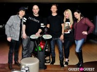 Jonathan Cheban Hosts Bowling Benefit at Frames Bowling Lounge in NYC #28