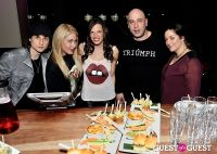 Jonathan Cheban Hosts Bowling Benefit at Frames Bowling Lounge in NYC #29