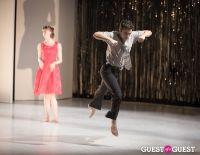 Guggenheim Works and Process Gala 2014 #1