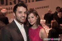 Guggenheim Works and Process Gala 2014 #8