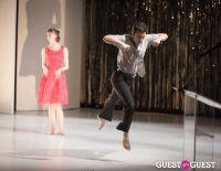 Guggenheim Works and Process Gala 2014 #21