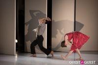 Guggenheim Works and Process Gala 2014 #27