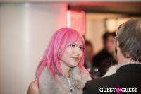 Guggenheim Works and Process Gala 2014 #42