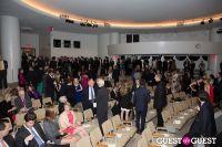 Guggenheim Works and Process Gala 2014 #48