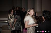 Guggenheim Works and Process Gala 2014 #50