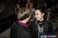 Guggenheim Works and Process Gala 2014 #51