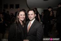 Guggenheim Works and Process Gala 2014 #54